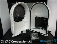 24VAC Conversion Kit