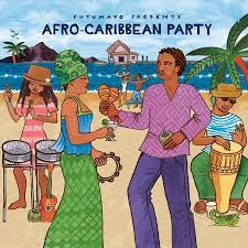 Afro-Caribbean Party