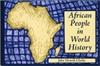 Africa in World History - John Henrik Clarke - 2 CD Set