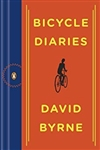 Bicycle Diaries - Book