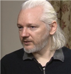 Democracy Now! interview with Julian Assange - DVD
