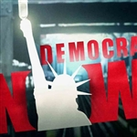 2 DVDs: Democracy Now! Interviews with Michael Moore & The Squad