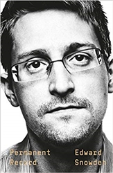 Permanent Record Book + Democracy Now! interview with Edward Snowden Pack