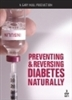 Gary Null's No More Diabetes - Preventing and Reversing Diabetes the Natural Way  - Book