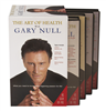 Gary Null's Art of Health - 4 DVD set