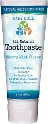 Gary Null's Clean Teeth & Fresh Breath Package