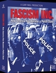 Fascism Incorporated.: How America Has Become a Police State - 10 CD set