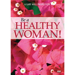 Healthy Women's Solutions Pack
