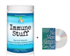 Gary Null's Immune Stuff + add on No More Allergies DVD