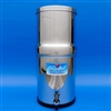 Stainless Steel Emergency Potable Water Filter