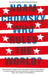 Who Rules the World? by Noam Chomsky - book