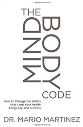 The Mind Body Code Pack  - Book + DVD