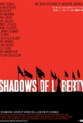 <br><br>Shadows of Liberty Documentary on DVD<br><Br>
