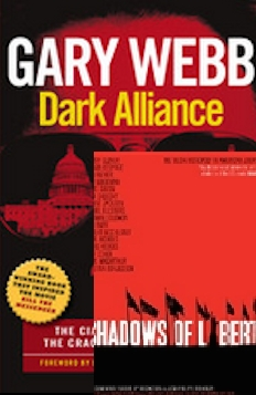 Dark Alliance Book