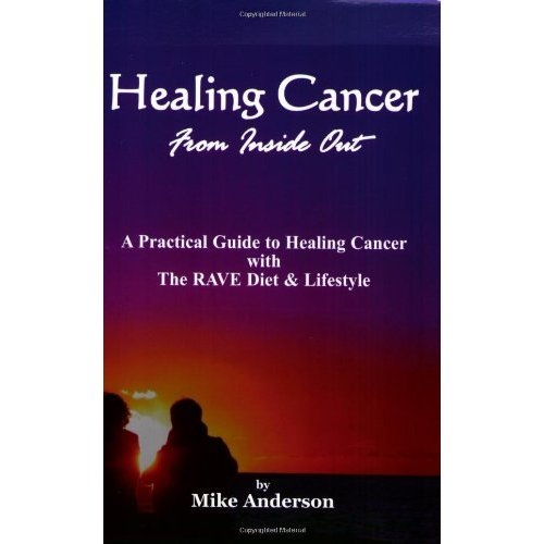 healing cancer from inside out book rh give2wbai org Detox Programs Cleanse Raw Food Detox