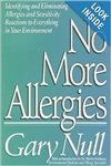 Gary Null's No More Allergies - Book