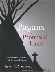 Pagans in the Promised Land - Book