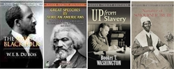 Black History Classic 4 Book Pack