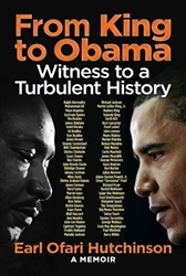 From King to Obama: Witness to a Turbulent History- Book