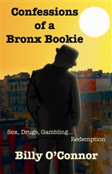 Confessions of a Bronx Bookie - Book