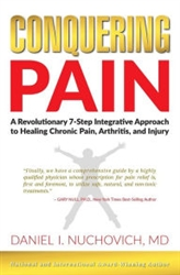 The Palm Beach Pain Relief System: A Drug-Free, Integrative Approach to Healing Chronic Pain, Arthritis and Injuries - Book