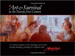 Art & Survival in the Twenty-first Century -Book