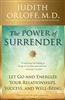 The Power of Surrender Book by Judith Orloff