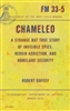 Chameleo: A Strange But True Story of Invisible Spies, Heroin Addiction and Homeland Security - Book