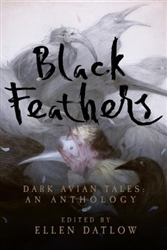 Black Feathers Anthology - Book