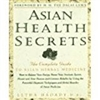 Asian Health Secrets Book - by Letha Hadady