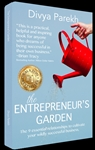 Divya's Entrepreneur Garden (Audio Only-CD)