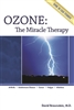 Ozone: The Miracle Therapy-Book
