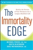 The Immortality Edge  + Exclusive WBAI Q&A webinar with Dr Dave Woynarowski