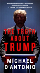 The Truth About Trump - Book