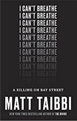 I Can't Breathe - A Killing On Bay Street