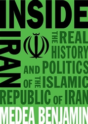 Inside Iran - The Real History and Politics of the Islamic State in Iran - Book