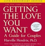 Getting the Love You Want - Book