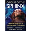 Origins of the Sphinx - Book