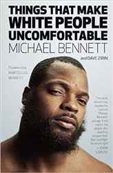 Things That Make White People Uncomfortable - Book
