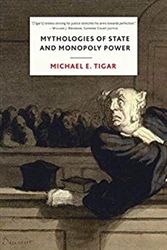 Mythologies of State and Monopoly Power Pack - Book