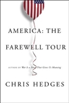America: The Farewell Tour- Book