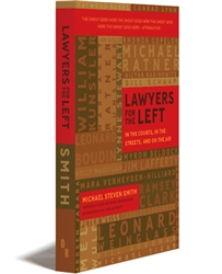 Lawyers For the Left - Book