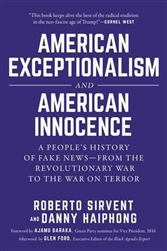 American Exceptionalism and American Innocence - Book