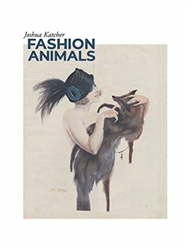 Fashion Animals - Book