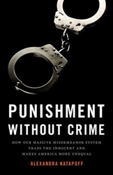 Punishment Without Crime - Book