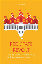 Red State Revolt - Book
