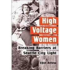 High Voltage Women-Book