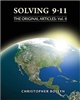 Solving 9/11 The Original Articles:  Volume II-Book