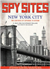 Spy Sites of New York City: A Guide to the Region's Secret History (autographed book)