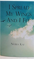 I Spread My Wings and I Fly - Book